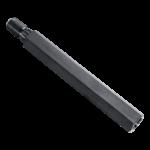 Förlängare för kärnborr 200 mm