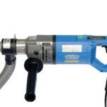 Kärnborrmaskin för torrborrning 47-162mm