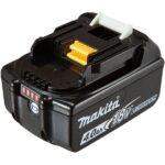 Makita 18 V Batteri