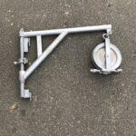 Hisshjul